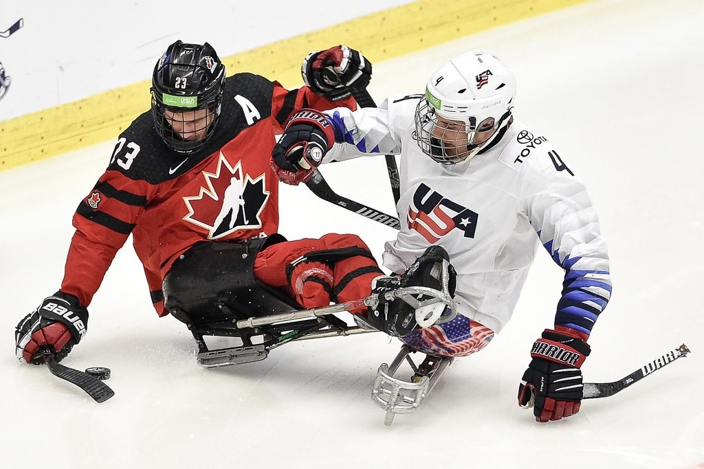 Rest a priority as Canada prepares for semifinal against