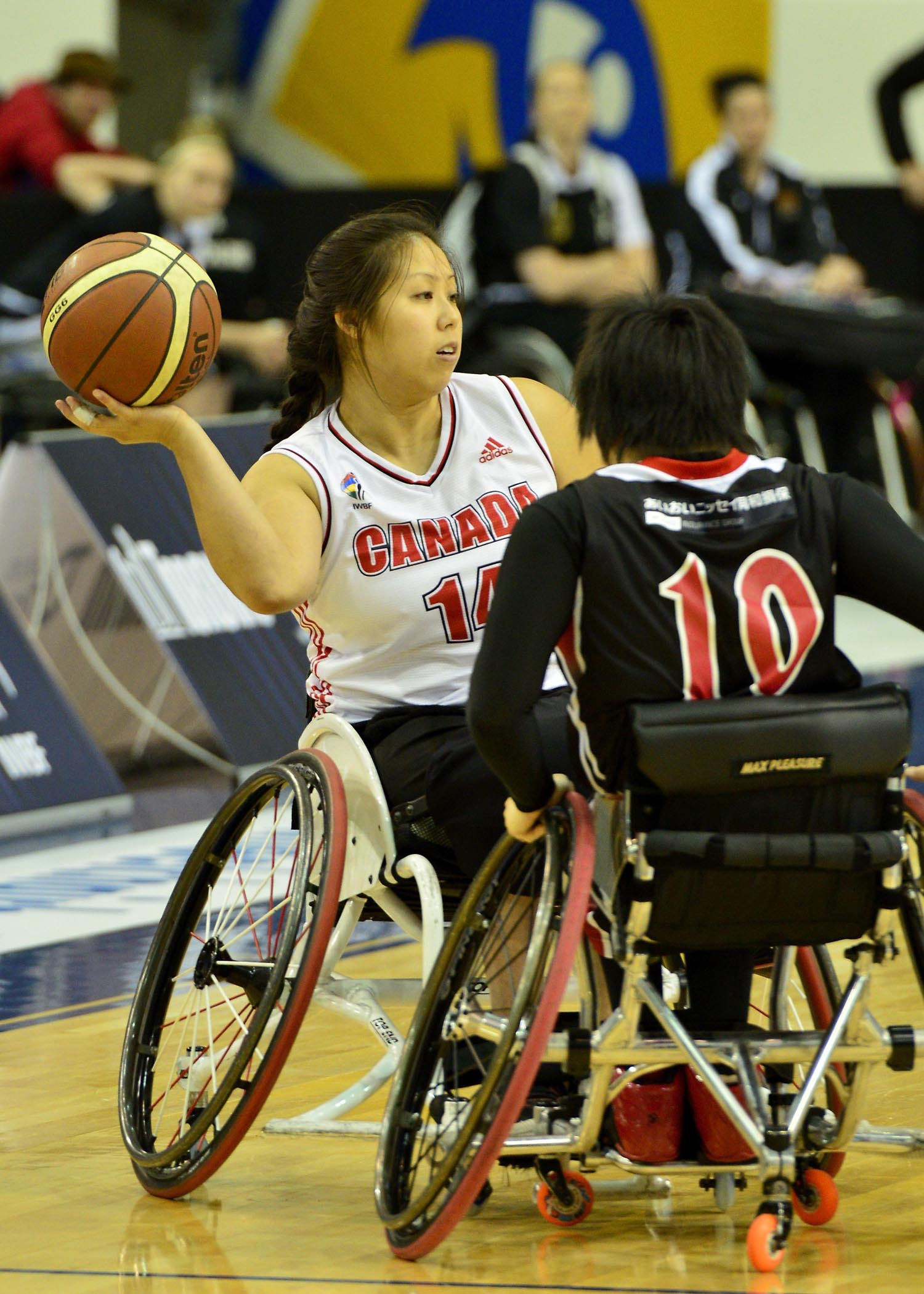 Amanda Yan