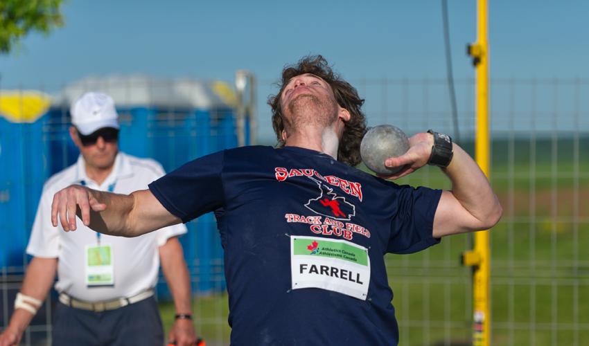 Josh Farrell
