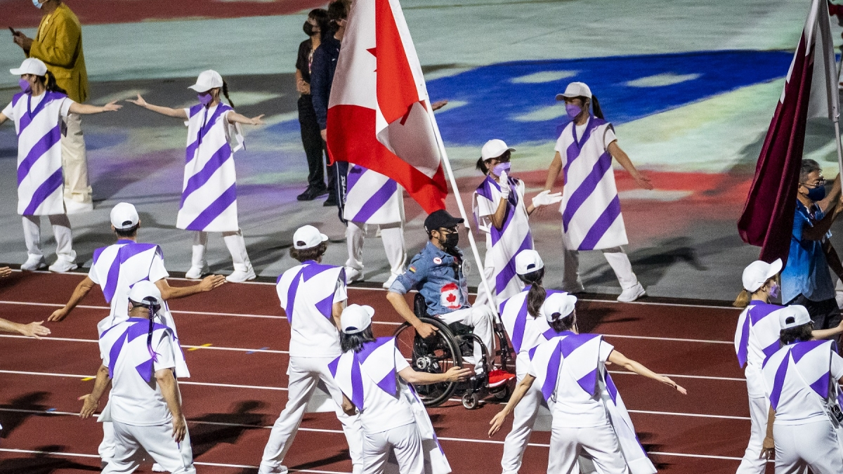 Canada concludes Tokyo 2020 Paralympic Games with 21 medals | Canadian Paralympic Committee